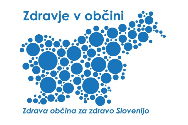 Zdrava občina za zdravo Slovenijo