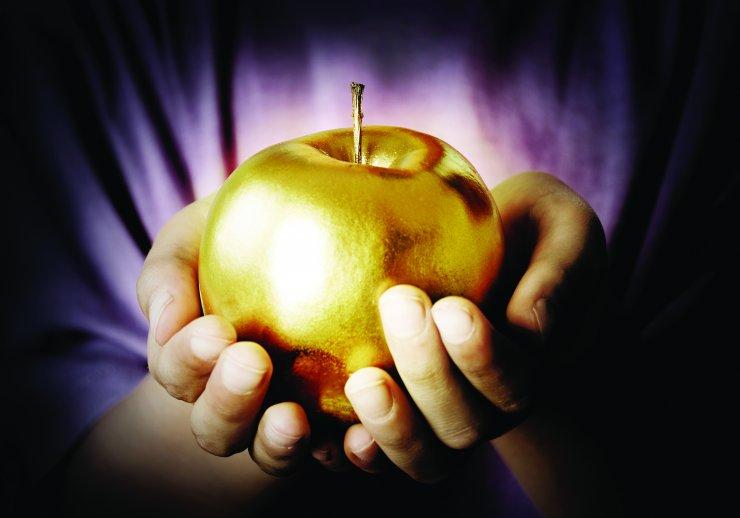 Jabolko – 'sveti' sadež našega zdravja, ki pa ga ne cenimo dovolj