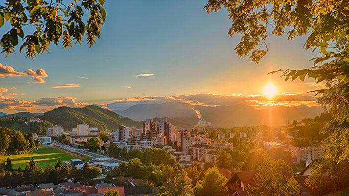 Anketa Eko dežela: Občani izbrali najboljše občine