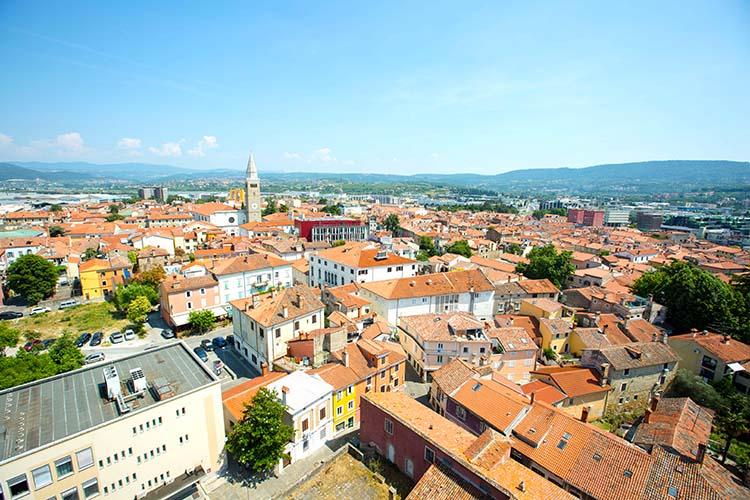 Koper (foto: arhiv Mestne občine Koper)