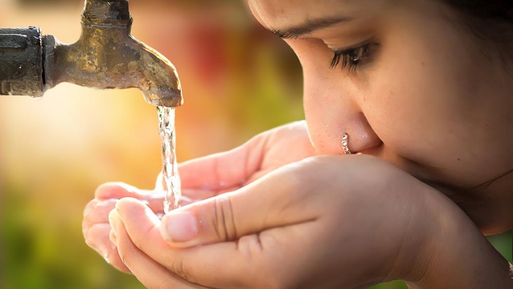 Na nekaterih območjih Slovenije kakovost pitne vode zelo vprašljiva