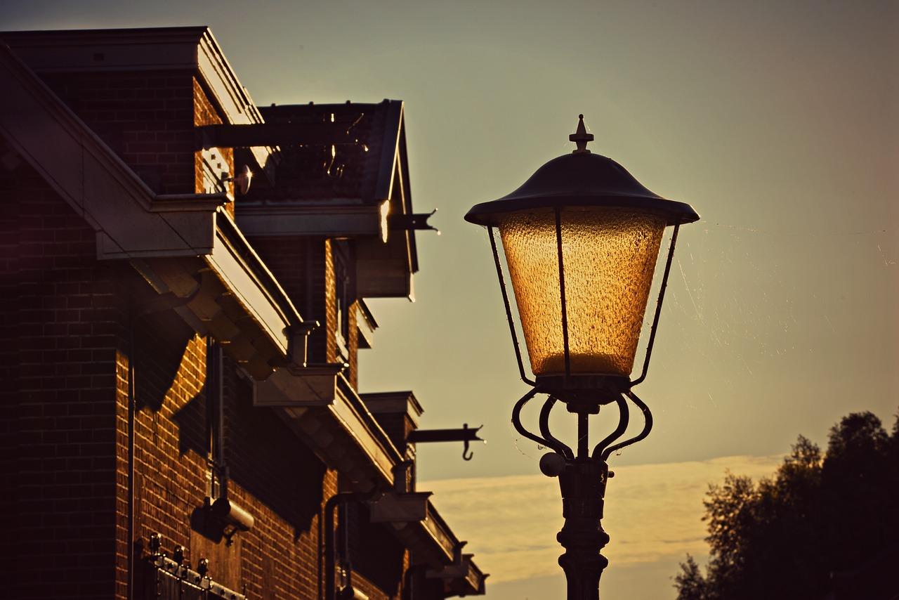 Javna razsvetljava: Bolj energetsko učinkovita kot pametna