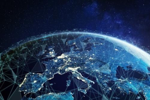 Program za digitalno Evropo: skoraj 10 milijard evrov?