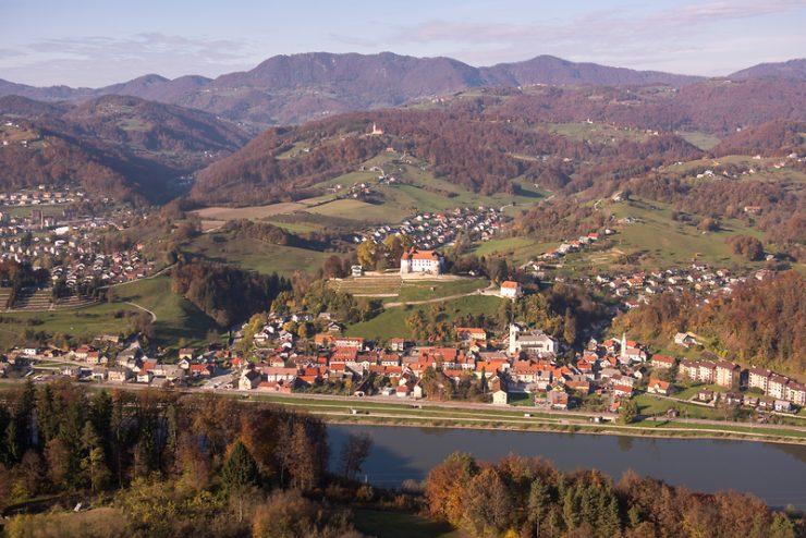"""Občina Sevnica: """"Sredstva, ki jih prejme občina od države so preskromna"""""""
