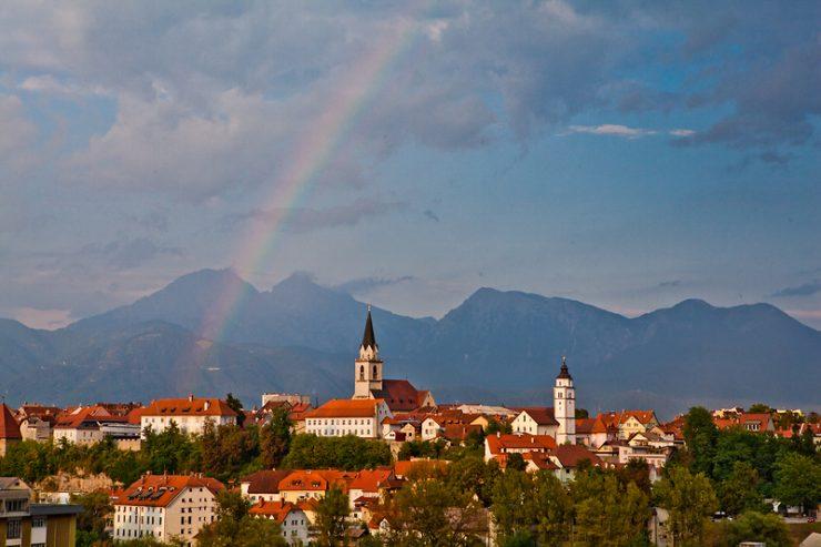 Kranj je najboljša slovenska občina v črpanju evropskih sredstev