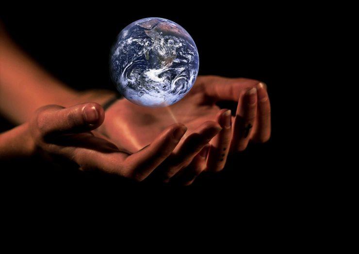 MOP vabi k sooblikovanju dolgoročne podnebne strategije