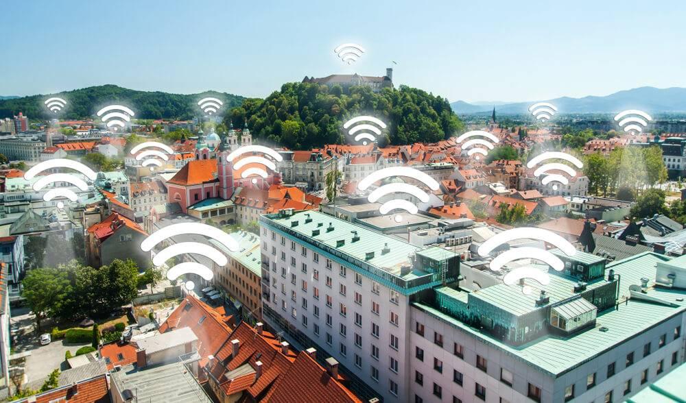 Digitalizacija občin – nekatere še na točki vzpostavljanja internetne povezave
