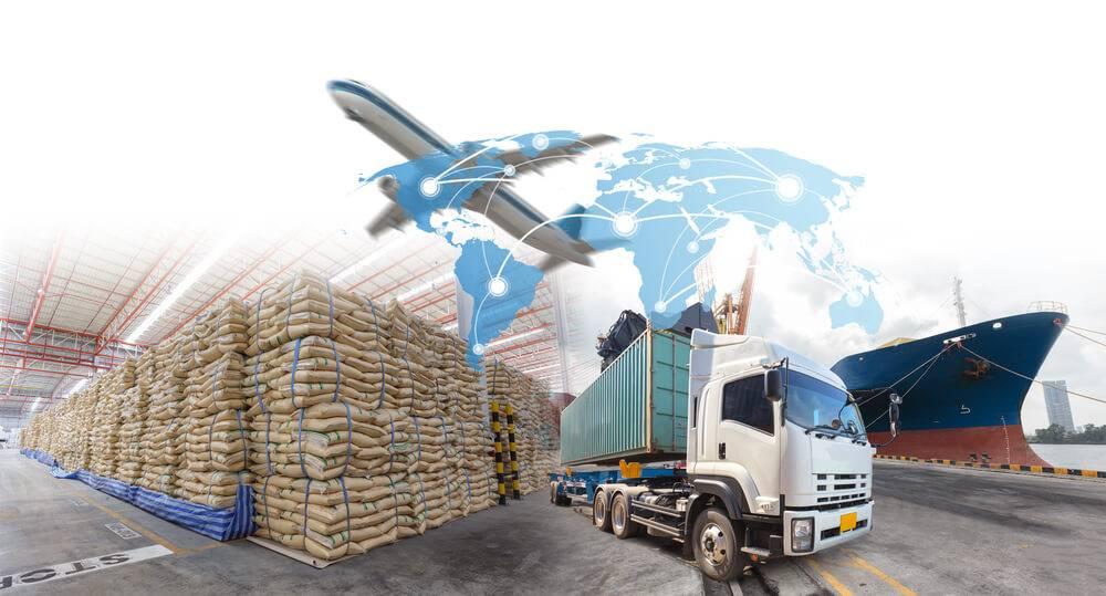 Izvoz: 11-mesečni trgovinski presežek je znašal 1,1 odstotka