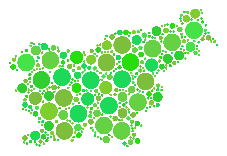 Začela se je javna razprava o osnutku Strategije prostorskega razvoja Slovenije 2050