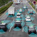 Avtonomna tovorna vozila bodo vse manj znanstvena fantastika