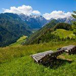 Pravljična Logarska dolina