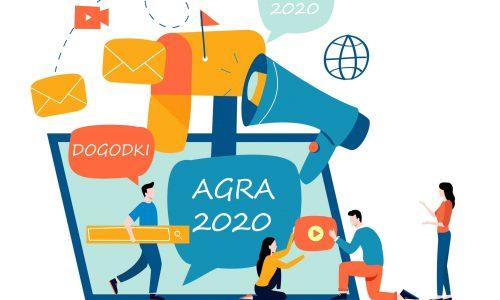7. septembra prihaja AGRA 2020 - spletni sejem